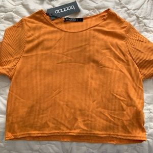 New Orange crop too